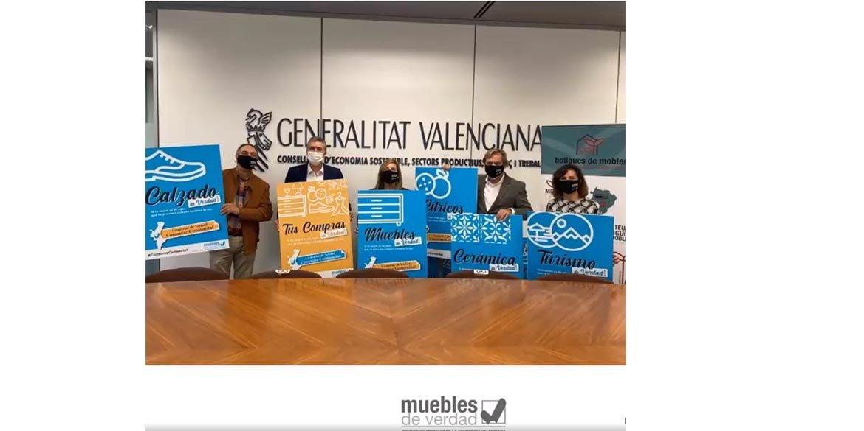 Campaña #ConsumeComunitat