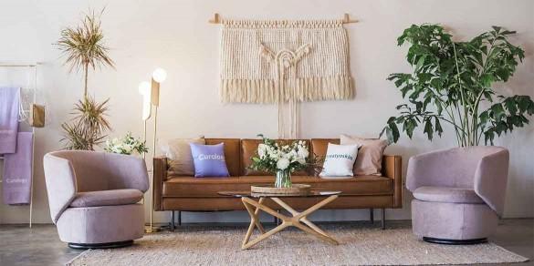 6 consejos para elegir el mejor sofá