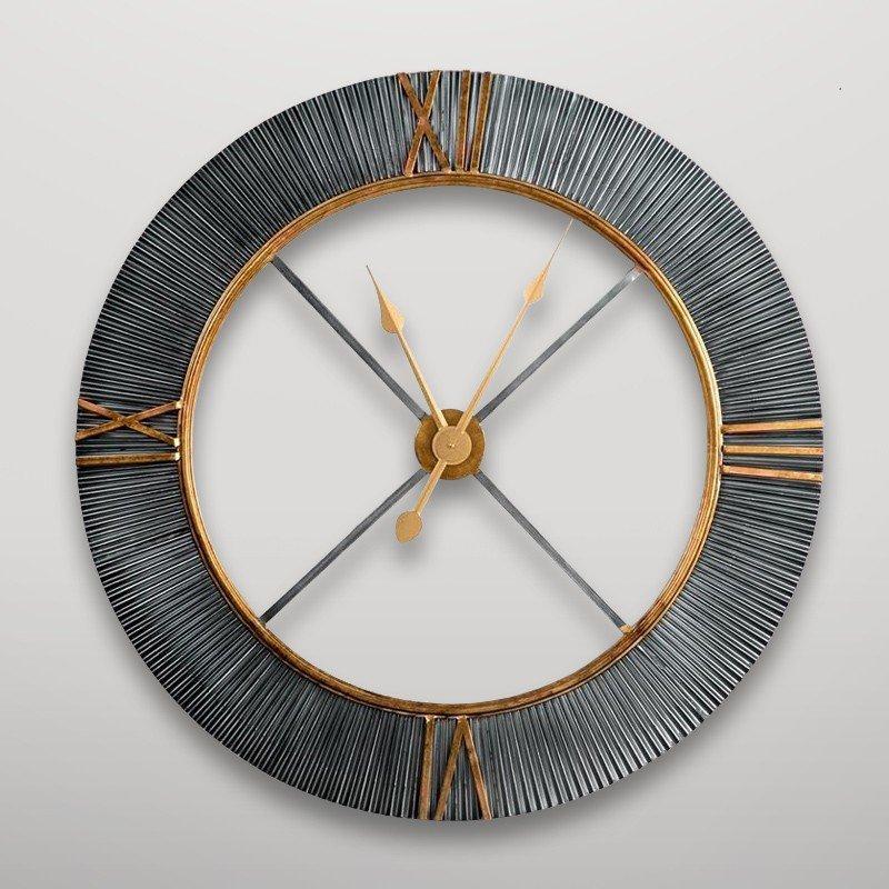 Reloj de pared circular Gajisa