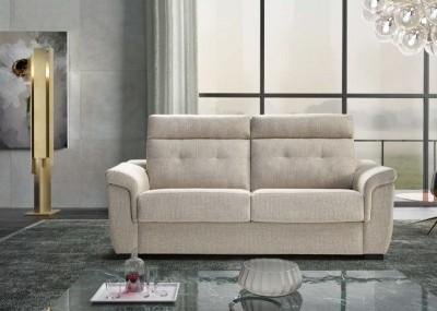 Sofá cama Zaira, de Mopal