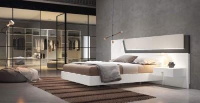 Dormitorio Milán N01, de Aparicio Donoso