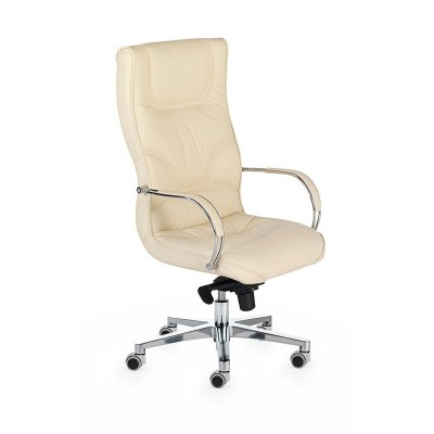 Silla oficina Boss, de Dile Office