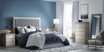 Dormitorio Sol 7 de MUBAN