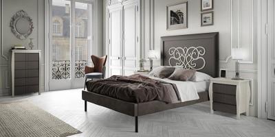 Dormitorio Luna 12 de MUBAN