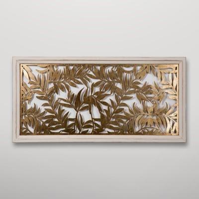 Panel dorado Gajisa