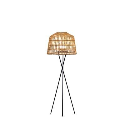 Lámpara de pie sin cable Amalfi, de New Garden