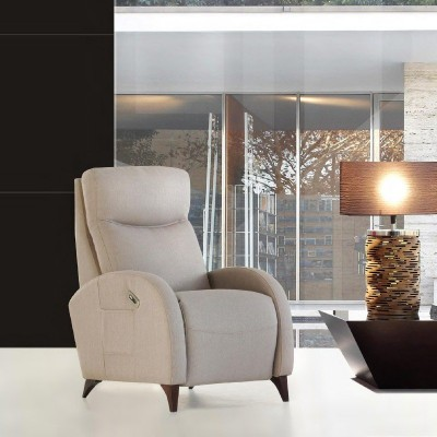 Sillón Nova/Novaris Fusion Collection Priego