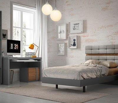 Dormitorio Juvenil Vanessa Fenicia