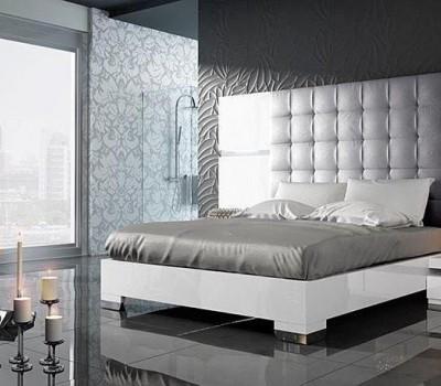 Dormitorio Matrimonio Vanessa 513 Fenicia