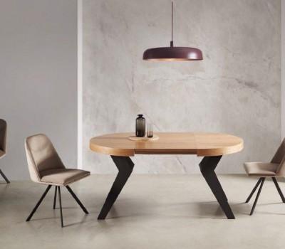 Mesa Max, de Moya Andreu