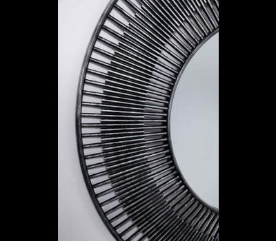 Espejo de pared circular Gajisa
