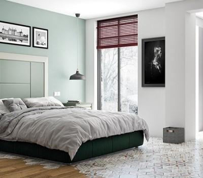 Dormitorio Sol 24 de MUBAN